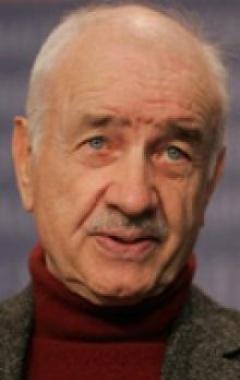Армин Мюллер-Шталь актер