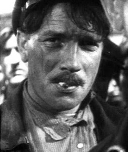 Даниил Сагал актер